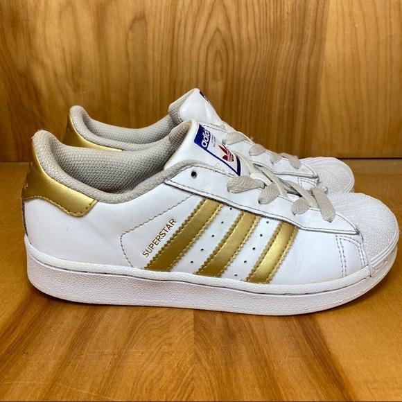 adidas Shoes | Kids Adidas Superstar